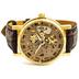Механические часы Скелетоны Patek Philippe (Золото)
