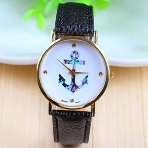 Часы женские Geneva Якорь