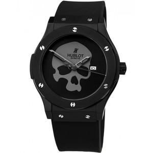 Часы Hublot Skull Bang