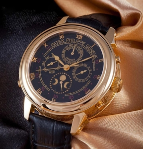 Часы Patek Philippe SkyMoon