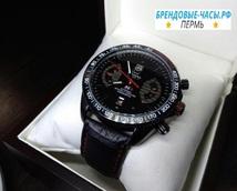 Механические часы TAG Heuer Grand Carrera Calibre 17
