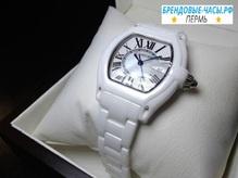 Наручные женские часы Cartier