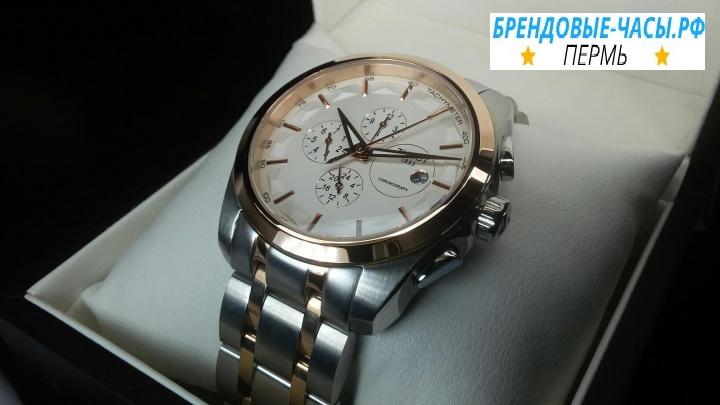 Мужские часы Tissot Тиссот: популярные коллекции и модели