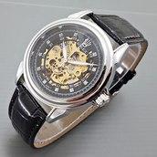 Механические часы Rolex Скелетоны