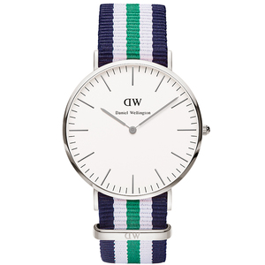 Часы Daniel Wellington Nottingham