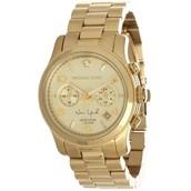 Часы женские Michael Kors (Золото)  New York