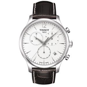 Часы Tissot Tradition (Белые)