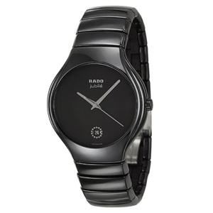 Часы Rado Jubile (Чёрные)