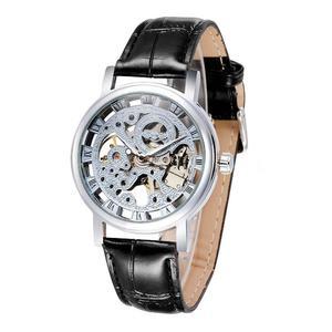 Механические часы Winner Скелетоны