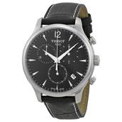 Часы Tissot Tradition (Черные)