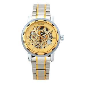 Механические часы Скелетоны Winner Prestige